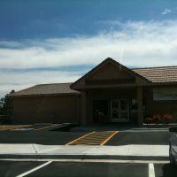 Crossroads Bible Church, Los Alamos, NM, Лос-Аламос