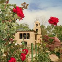 Casa Rondena Winery, Albuquerque, NM, Лос-Ранчос-де-Альбукерк