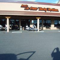 Barnetts  Harley Davidson. Las Cruces., Месилла