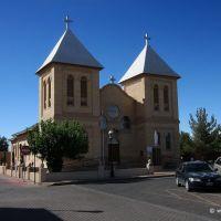 Basilica of San Albino, Месилла