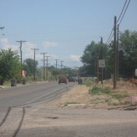 Edith road, Норт-Валли