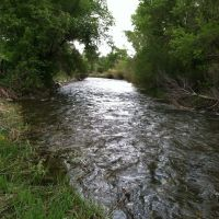 Pecos River (East Pecos), Пекос