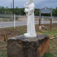 2013 - Saint Anthonys on the Rio Pecos, Pecos, NM, Пекос