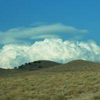 Az a fantasztikus New Mexico-i égbolt...!, Ранчес-оф-Таос