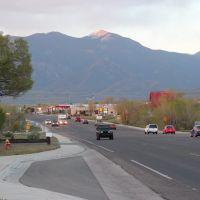Taos Mountains, Ранчос-Де-Таос