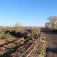 Taos Morning, Ранчос-Де-Таос