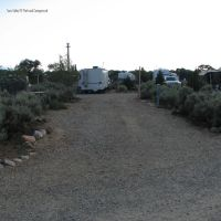 Taos Valley RV park and Campground, Ранчос-Де-Таос