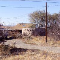 Taos Torreon, Ранчос-Де-Таос