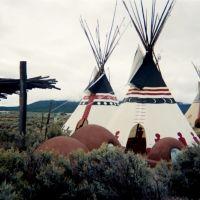 Taos Drums, Ранчос-Де-Таос
