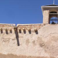 Church of San Francisco de Asis, Taos NM, Ранчос-Де-Таос