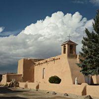 Taos, Ранчос-Де-Таос
