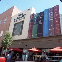 The Library, Рио-Ранчо-Эстатес