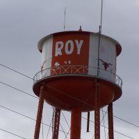 Roy, NM, Рой