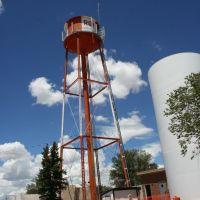 Roy, NM Water Tower, Рой
