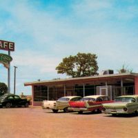 La Fiesta Cafe - Santa Rosa, NM, Санта-Роза