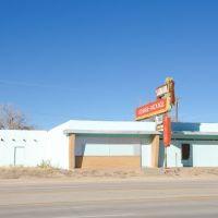 Route 66 - Sahara Lounge, Санта-Роза