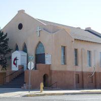 Santa Rosa Methodist, Санта-Роза