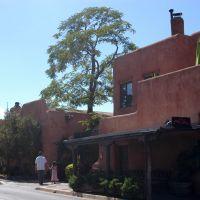 Santa Fe (New Mexico), Санта-Фе