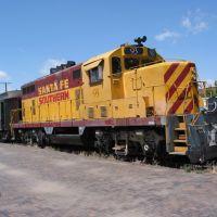 Santa Fe Southern Engine, Санта-Фе