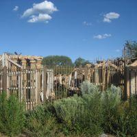 Antiques at Santa Fe, New Mexico, Санта-Фе
