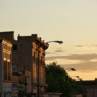 Downtown Santa Fe, Санта-Фе