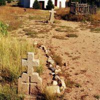 Golden, New Mexico, Саут-Вэлли
