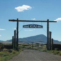 Saddle Ridge Ranch, Саут-Вэлли