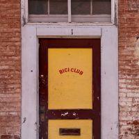 Biciclub Front Door, Силвер-Сити