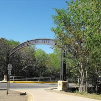 Silver City Gate, Силвер-Сити