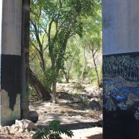 Trail Art, Силвер-Сити