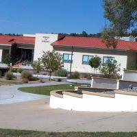 Nursing Building, Силвер-Сити
