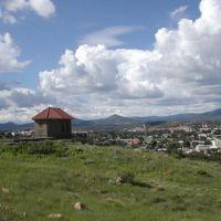 Silver City, NM, Силвер-Сити