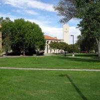 Joseph R. Skeen Library, Сокорро