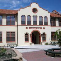 Cramer Hall, Сокорро