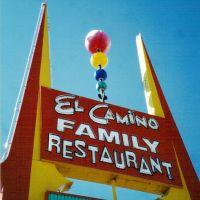 El Camino Restaurant, Сокорро