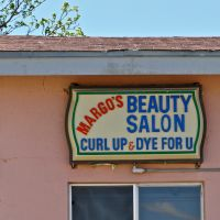 Margos Beauty Salon, Socorro, NM, Сокорро