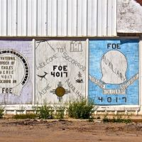 Fraternal Order of the Eagles, Socorro, NM, Сокорро