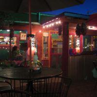 Orlandos Restaurant, Taos, NM, Таос