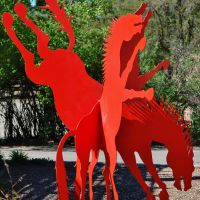Red Horse Taos, Таос