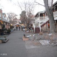 Taos, Таос