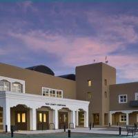 Taos County Judicial Complex, Таос