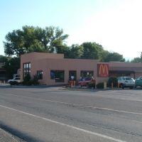Taos McDonalds, Таос