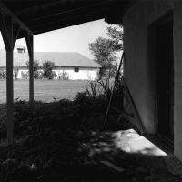 C. C. Slaughter Ranch, Morton, Texas, Татум