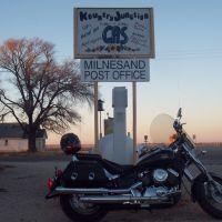 Kountry Junction-Milnesand, NM, Татум