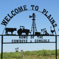 Plains, TX, Татум