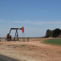 du pétrole, du pétrole encore du pétrole, Татум