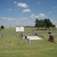 Morton, Texas: Cemetery, Татум