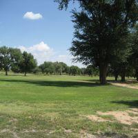 Morton, Texas: Golf Course, Татум