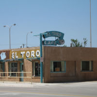 El Toro Cafe, Тукумкари