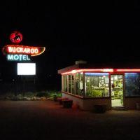 Buckaroo Motel, Тукумкари
